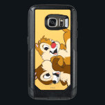 "Disney Chip &#39;n&#39; Dale OtterBox Samsung Galaxy S7 Case<br><div class=""desc"">Disney Chip and Dale</div>"