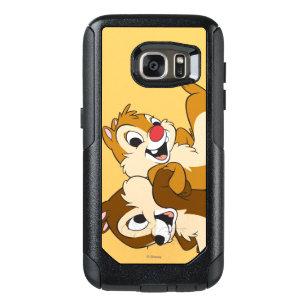 sale retailer afa1a 3fbd6 Disney Chip 'n' Dale OtterBox Samsung Galaxy S7 Case