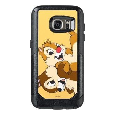 Disney Themed Disney Chip 'n' Dale OtterBox Samsung Galaxy S7 Case