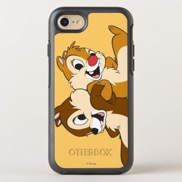Disney Themed Disney Chip 'n' Dale OtterBox Symmetry iPhone 7 Case