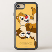Disney Chip 'n' Dale OtterBox Symmetry iPhone 8/7 Case