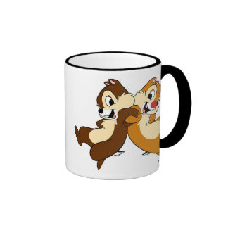 Disney Chip 'n' Dale Ringer Mug