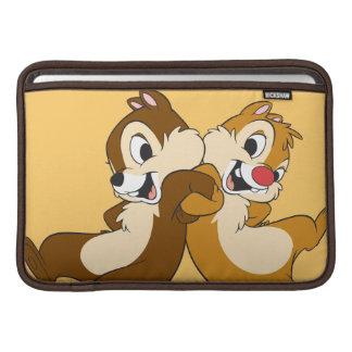 Disney Chip 'n' Dale Sleeve For MacBook Air