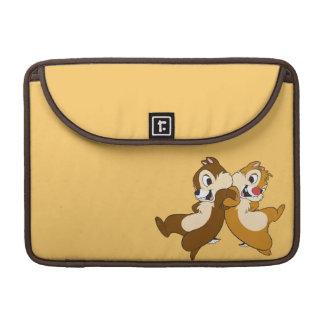 Disney Chip 'n' Dale Sleeve For MacBook Pro