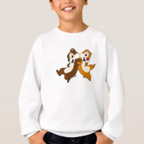 Disney Chip 'n' Dale Sweatshirt