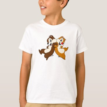 Disney Themed Disney Chip 'n' Dale T-Shirt