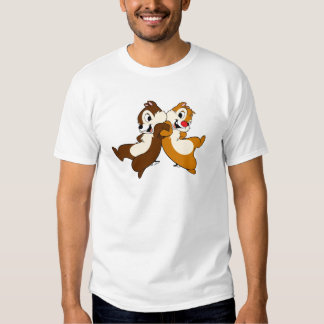Disney Chip 'n' Dale Tee Shirt