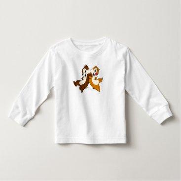 Disney Themed Disney Chip 'n' Dale Toddler T-shirt