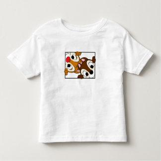 Disney Chip 'n' Dale Toddler T-shirt