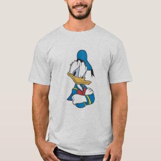 Disney Donald Duck Upper Body T-Shirt