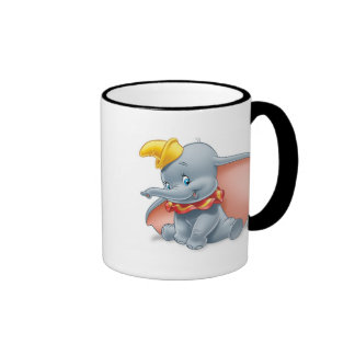 Disney Dumbo Taza A Dos Colores