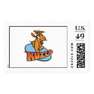 Disney Emperor's New Groove Kuzco Postage Stamps
