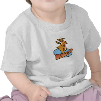 Disney Emperor's New Groove Kuzco Tee Shirts