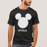 """Disney Family Vacation - Mickey 