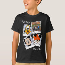 Disney Family Vacation #Selfie | Mickey & Friends T-Shirt
