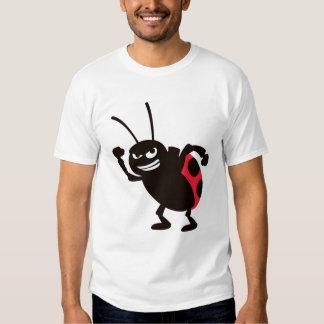 Disney Francisco la vida del insecto Playeras