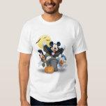 Disney Halloween Mickey & Friends Tee Shirt