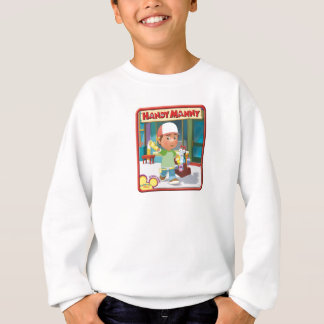 Disney Handy Manny and Tools Sweatshirt