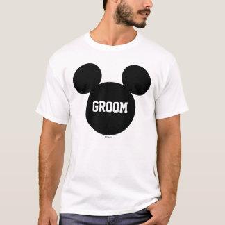 Disney Honeymoon - Mickey | Groom T-Shirt