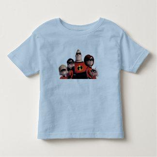 Disney Incredibles Family  Toddler T-shirt