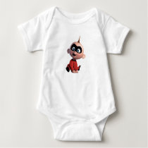 Disney Incredibles Jack-Jack Baby Bodysuit