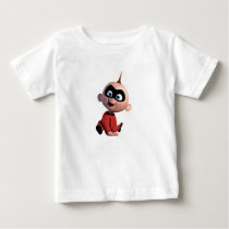 Disney Incredibles Jack-Jack Baby T-Shirt