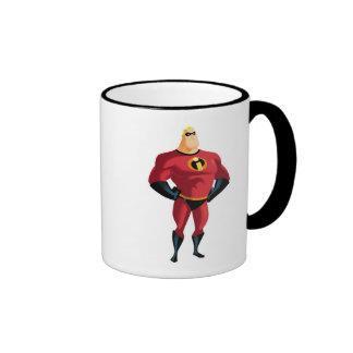 Disney Incredibles Mr. Incredible standing Mug