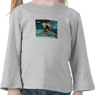 Disney Kim Possible Ron Stoppable Shirt