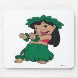 Disney Lilo & Stitch Lilo Mouse Mats