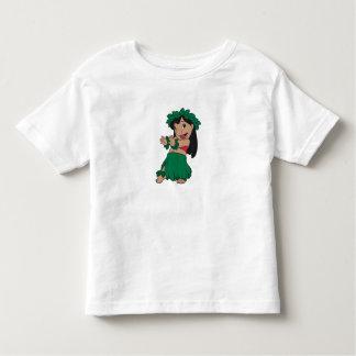 Disney Lilo y puntada Lilo Remeras