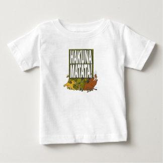 Disney Lion King Hakuna Matata! T Shirt