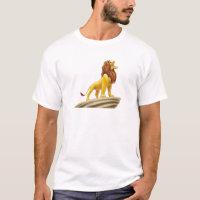Disney Lion King Mufasa T-Shirt