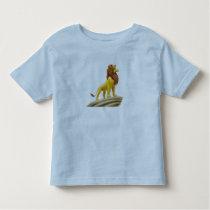 Disney Lion King Mufasa Toddler T-shirt