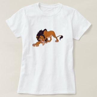 Disney Lion King Scar Shirt