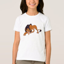 Disney Lion King Scar T-Shirt
