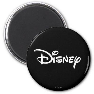 Disney Logo 3 2 Inch Round Magnet