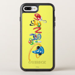 OtterBox Apple iPhone 7 Plus Symmetry Case with Pluto design