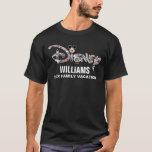 Disney Logo | Mickey & Friends - Family Vacation T-shirt at Zazzle