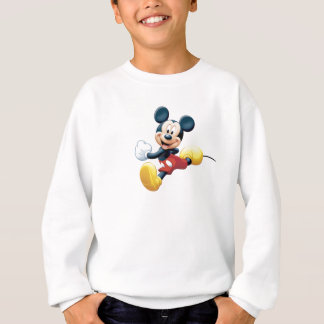 Disney Mickey & Friends Mickey Sweatshirt