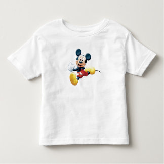 Disney Mickey & Friends Mickey Toddler T-shirt
