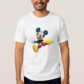 Disney Mickey y amigos Mickey Poleras