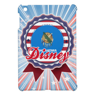 Disney, OK iPad Mini Cover
