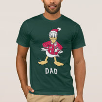 Disney | Personalized Vintage Donald Duck T-Shirt