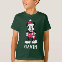 Disney | Personalized Vintage Mickey T-Shirt
