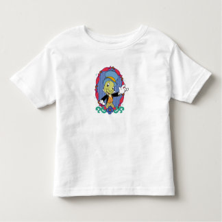 Disney Pinocchio Jiminy Cricket  Toddler T-shirt