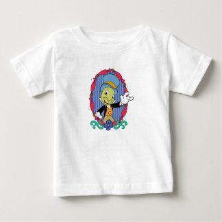 Disney Pinocchio Jiminy Cricket  T Shirts
