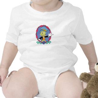 Disney Pinocchio Jiminy Cricket  T-shirts