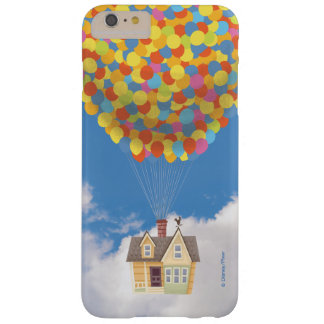 Disney Pixar UP | Balloon House Pastel Barely There iPhone 6 Plus Case