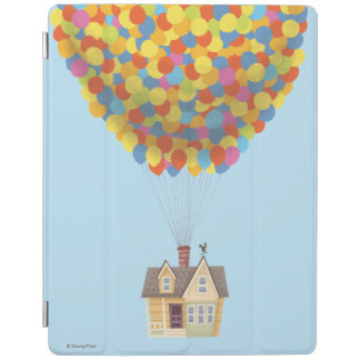 Disney Pixar UP | Balloon House Pastel iPad Smart Cover