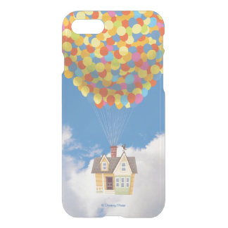 Disney Pixar UP | Balloon House Pastel iPhone 8/7 Case